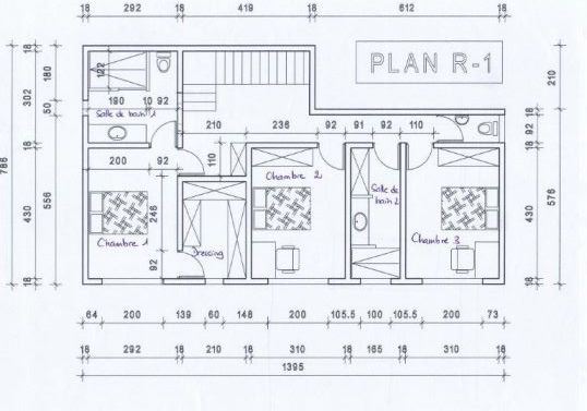 Realiser Plan Maison. Fabulous Plan Maison D En Ligne House Plans
