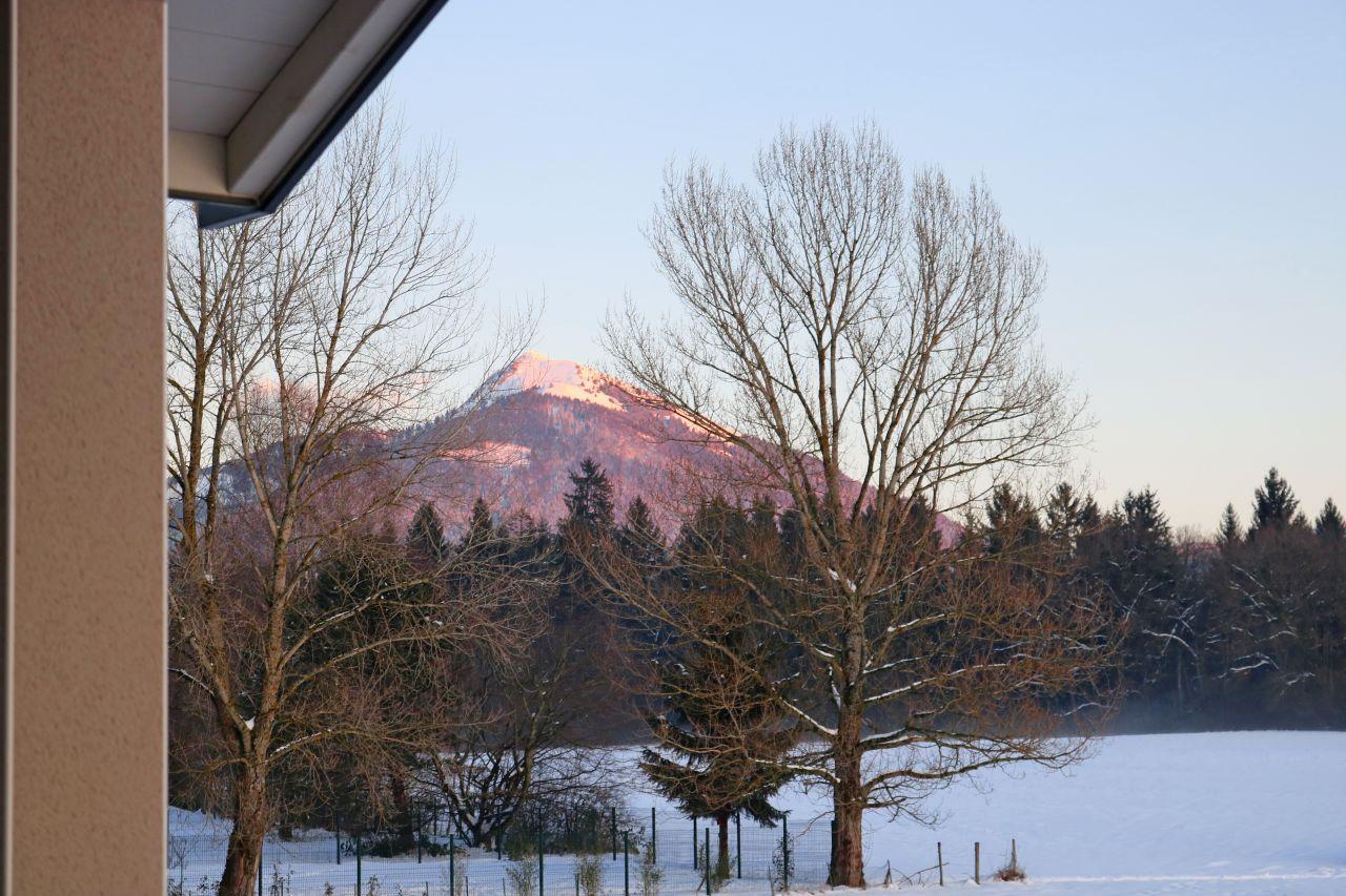 Aïe, le volcan est tout près !