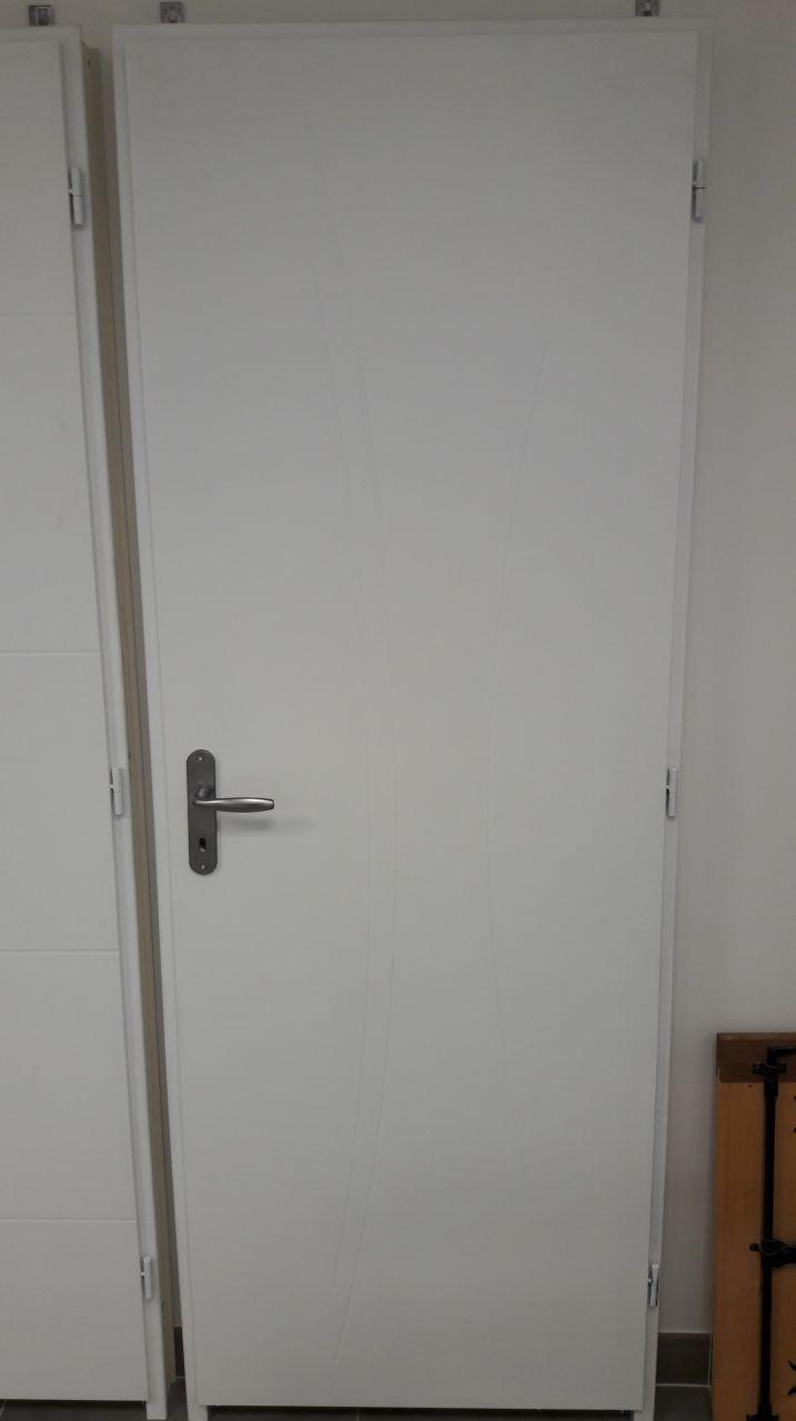Portes intérieures (modèle Kaori chez Righini)