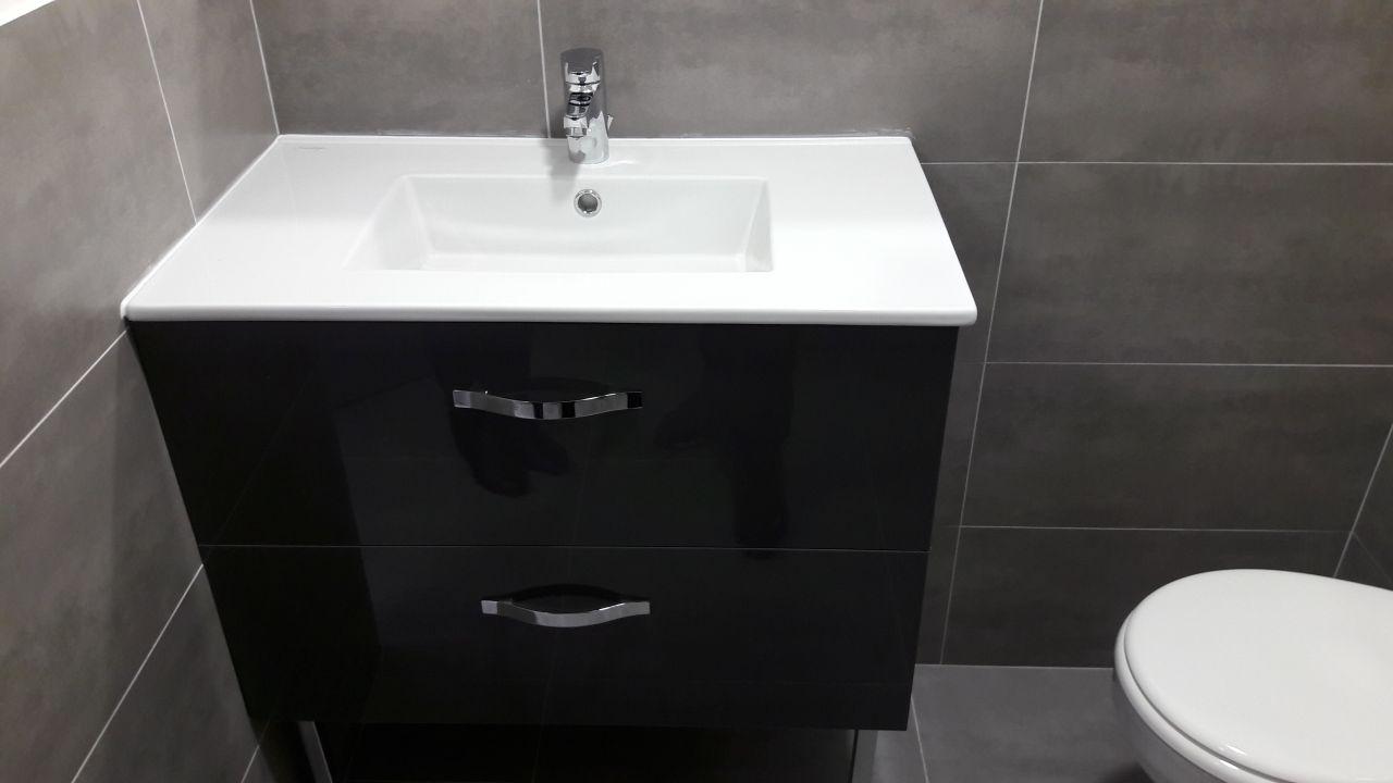 Simple vasque (chez Richardson)