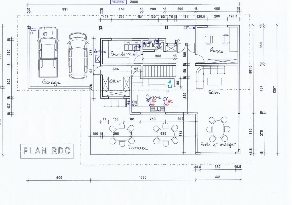 projet maison tahiti mais pas de plan pour la plomberie 12 messages. Black Bedroom Furniture Sets. Home Design Ideas