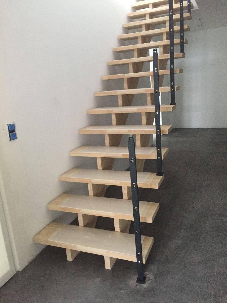 Escalier Plassé