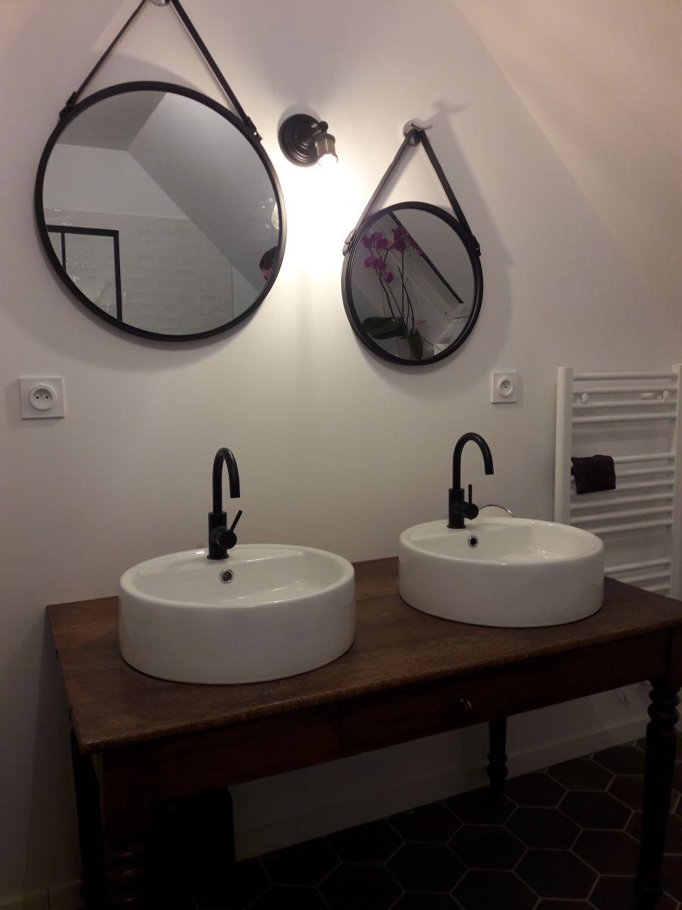Ma petite salle de bain ;)