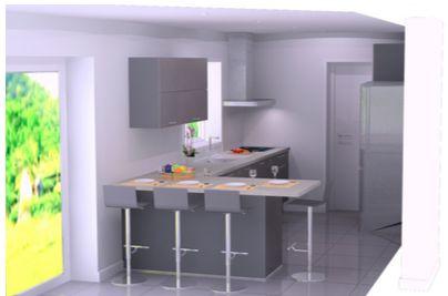 vu de la future cuisine 2