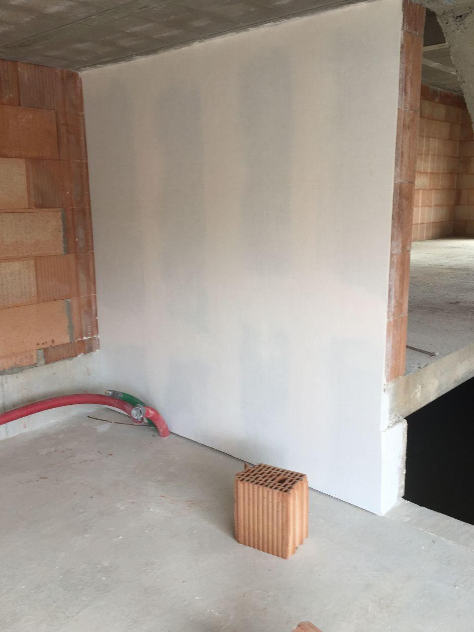 Interieur garage