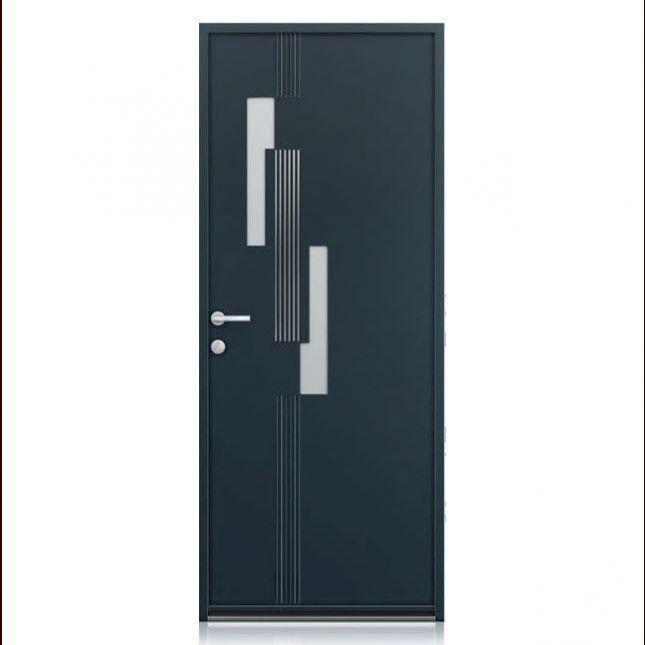 Porte d'entrée Jazzy de K-Line