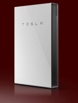 Batterie Testla PowerWall