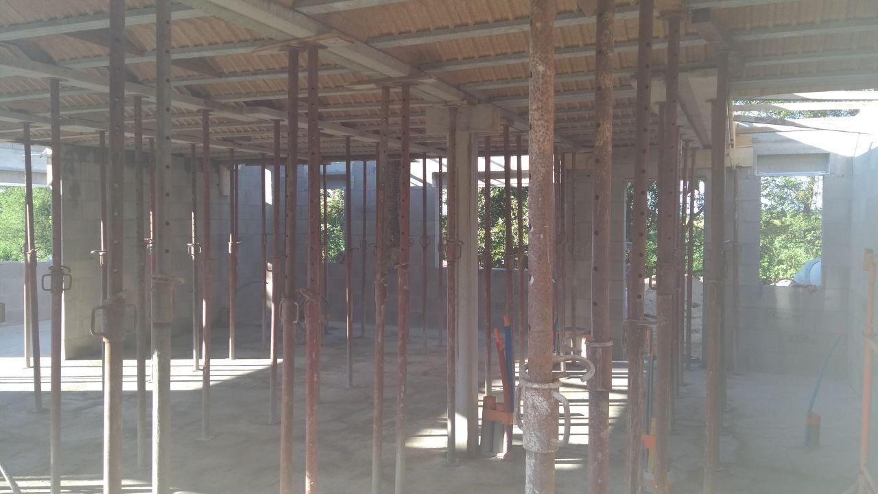 Plancher etage
