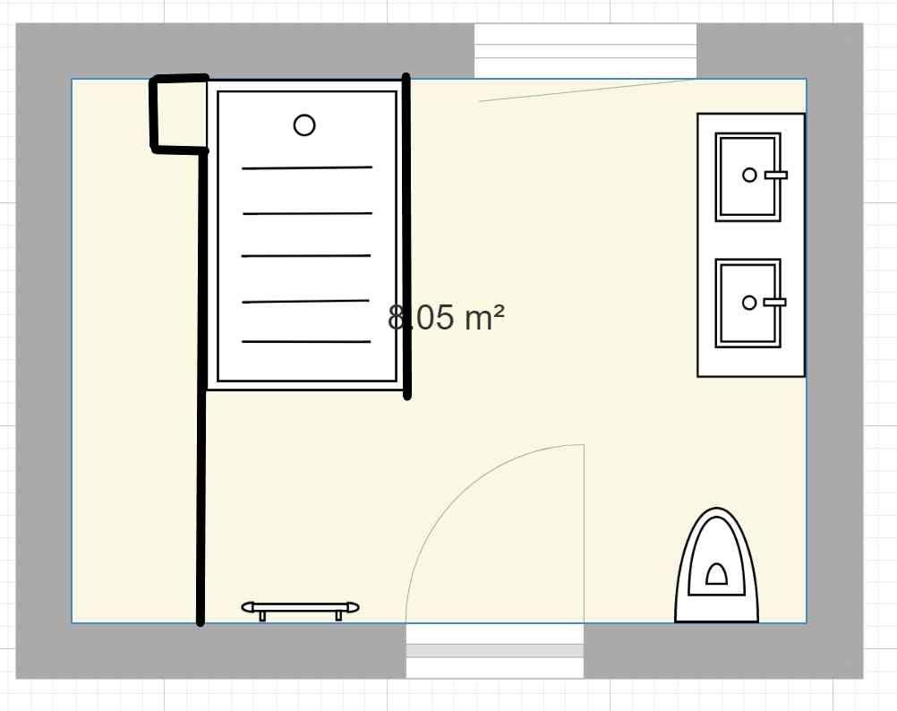 Plan salle de bain enfants v5