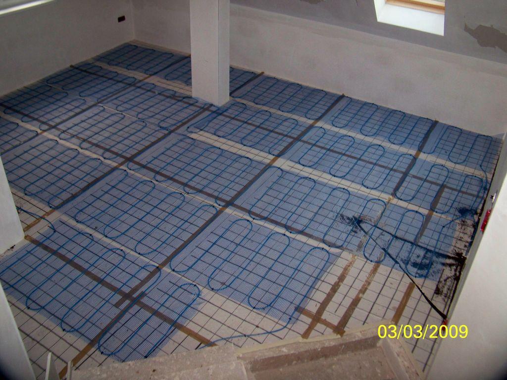 Pose carrelage plancher chauffant 28 images am 233 for Carrelage sur plancher bois