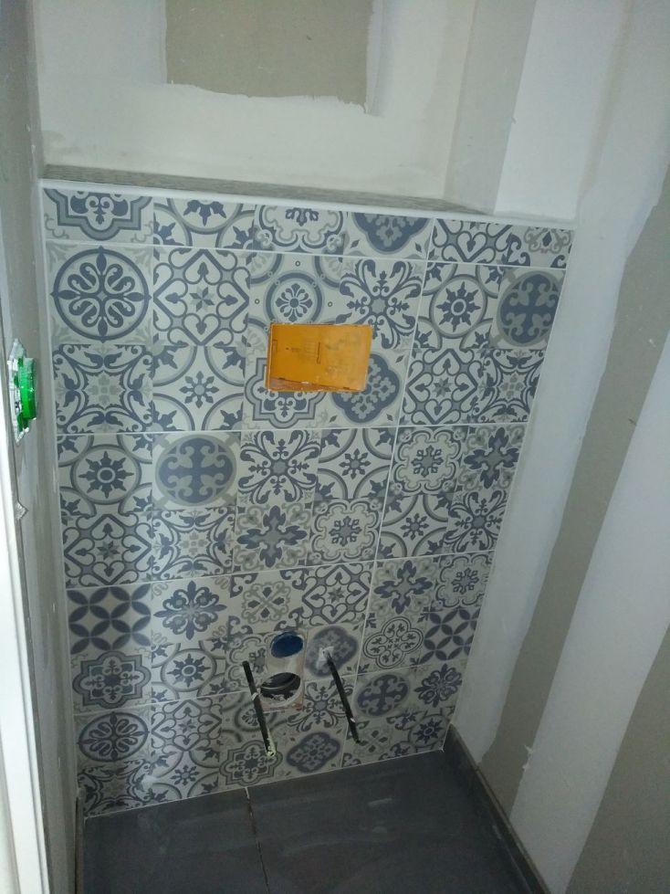 Faïence WC