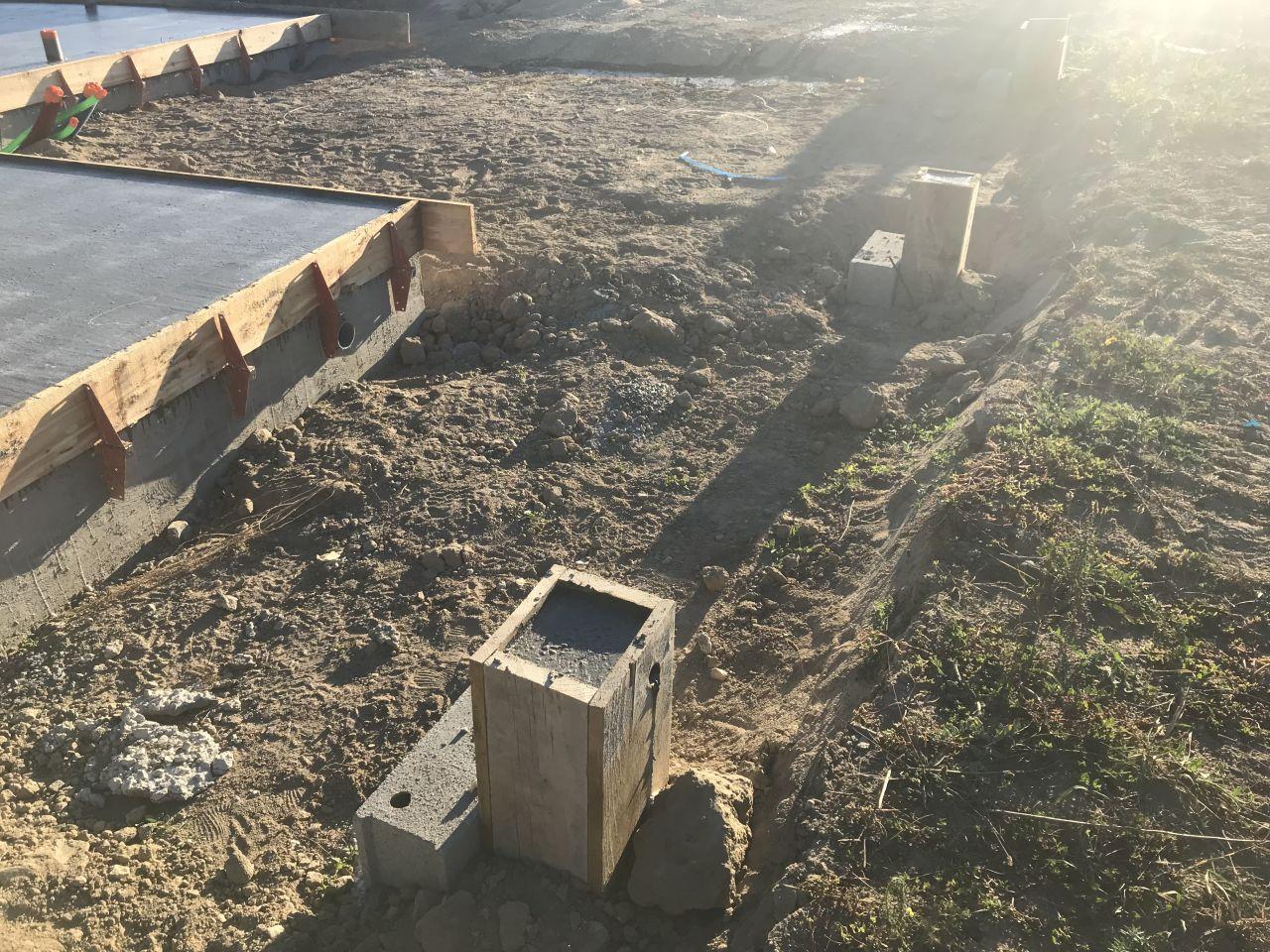 plots carport coulés
