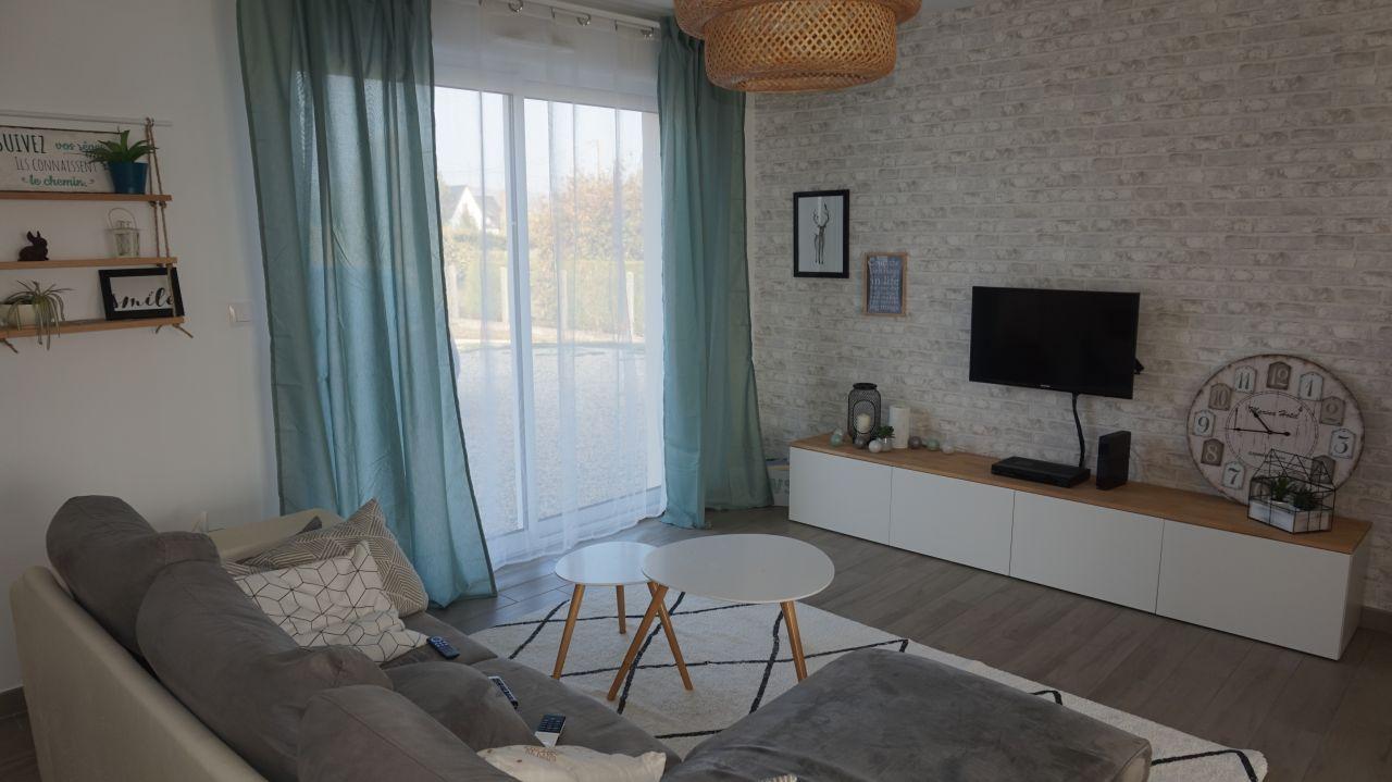 Nouveaux rideaux