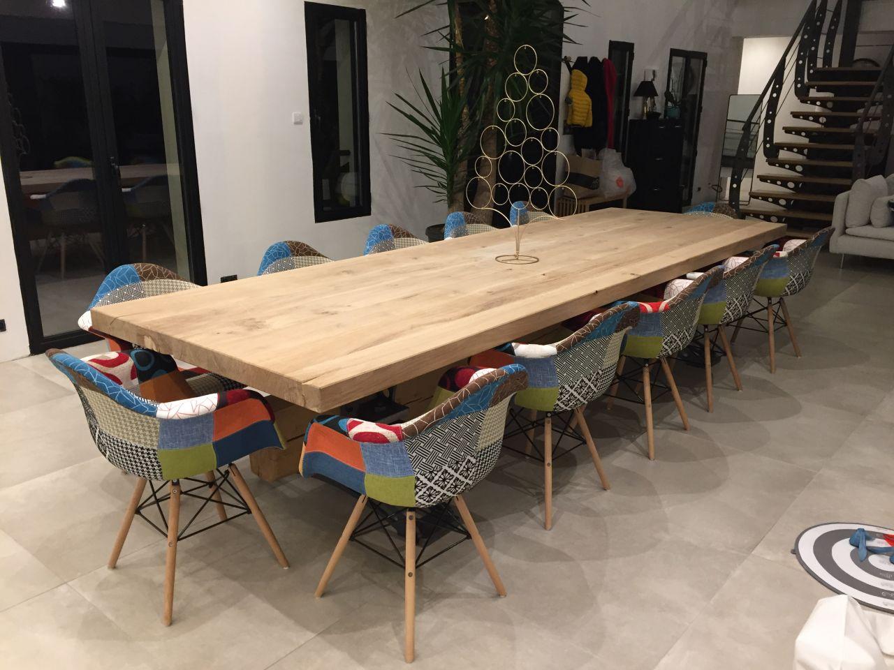 Ma petite table....