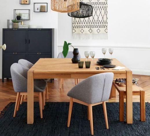 Table LA REDOUTE