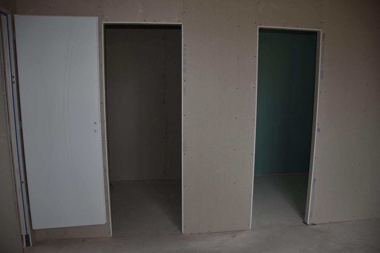 Placo - Chambre 1
