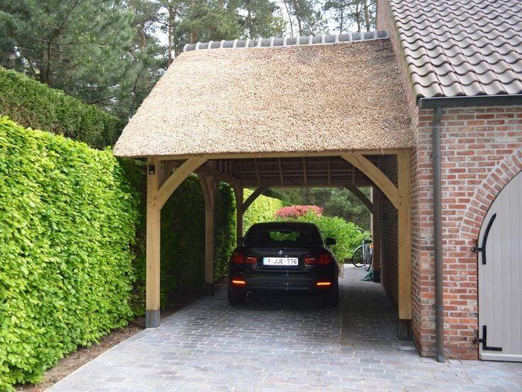 Inspiration  carport