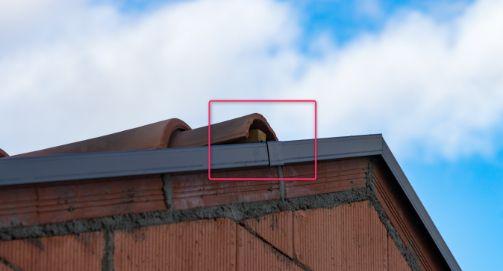 Problème toiture mur mitoyen