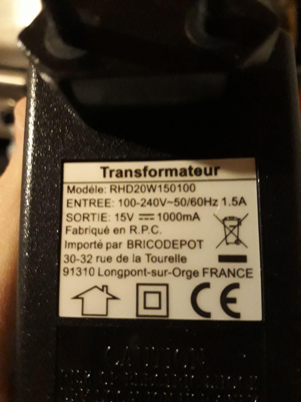 Probleme Interphone Bodner Pas D Image