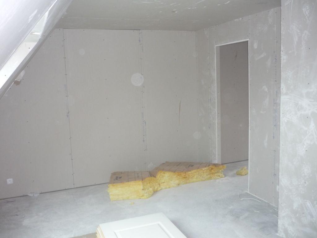 fin des placos phalempin nord. Black Bedroom Furniture Sets. Home Design Ideas