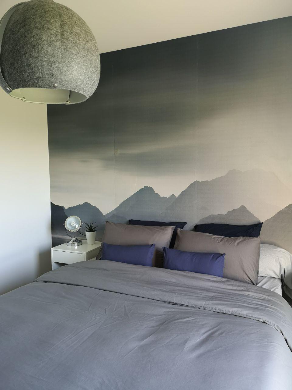 Panorama tête de lit