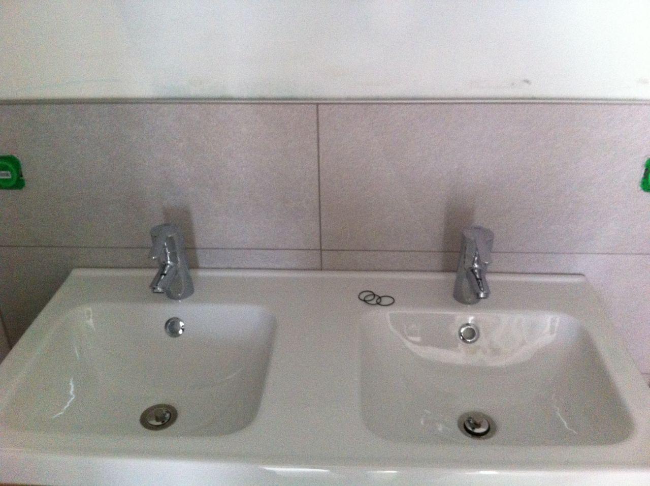 Salle d'eau Chambre parentale