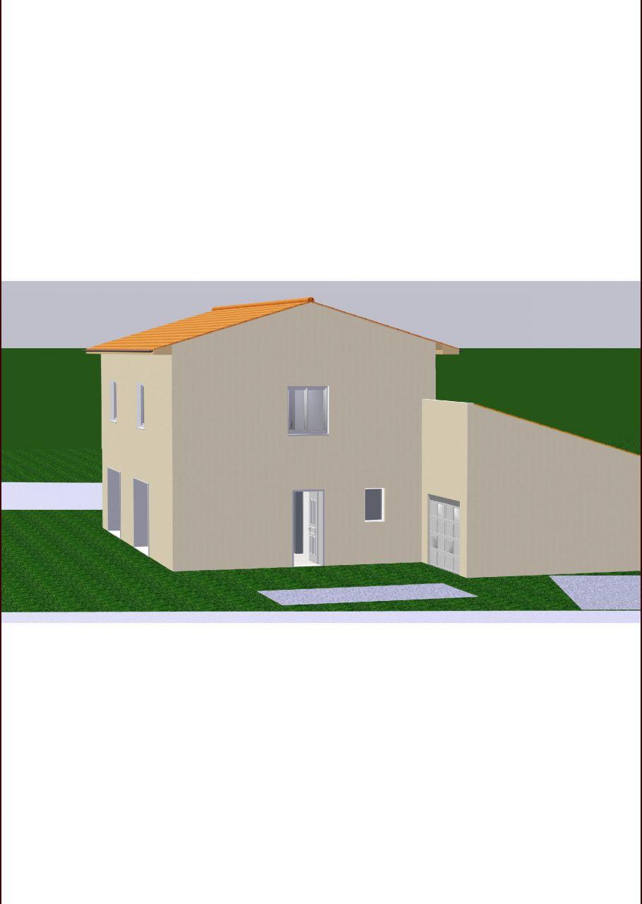 facade NW
