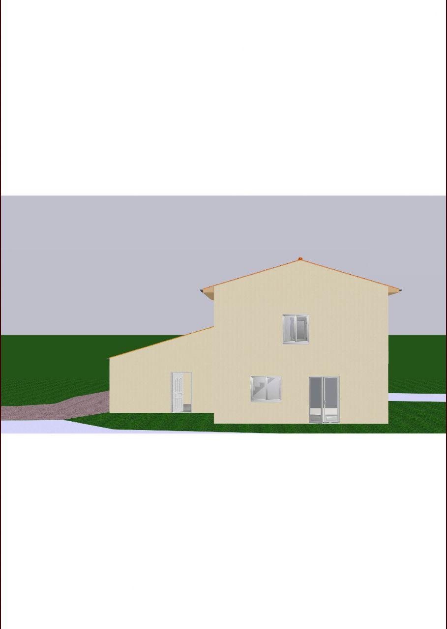 facade SW