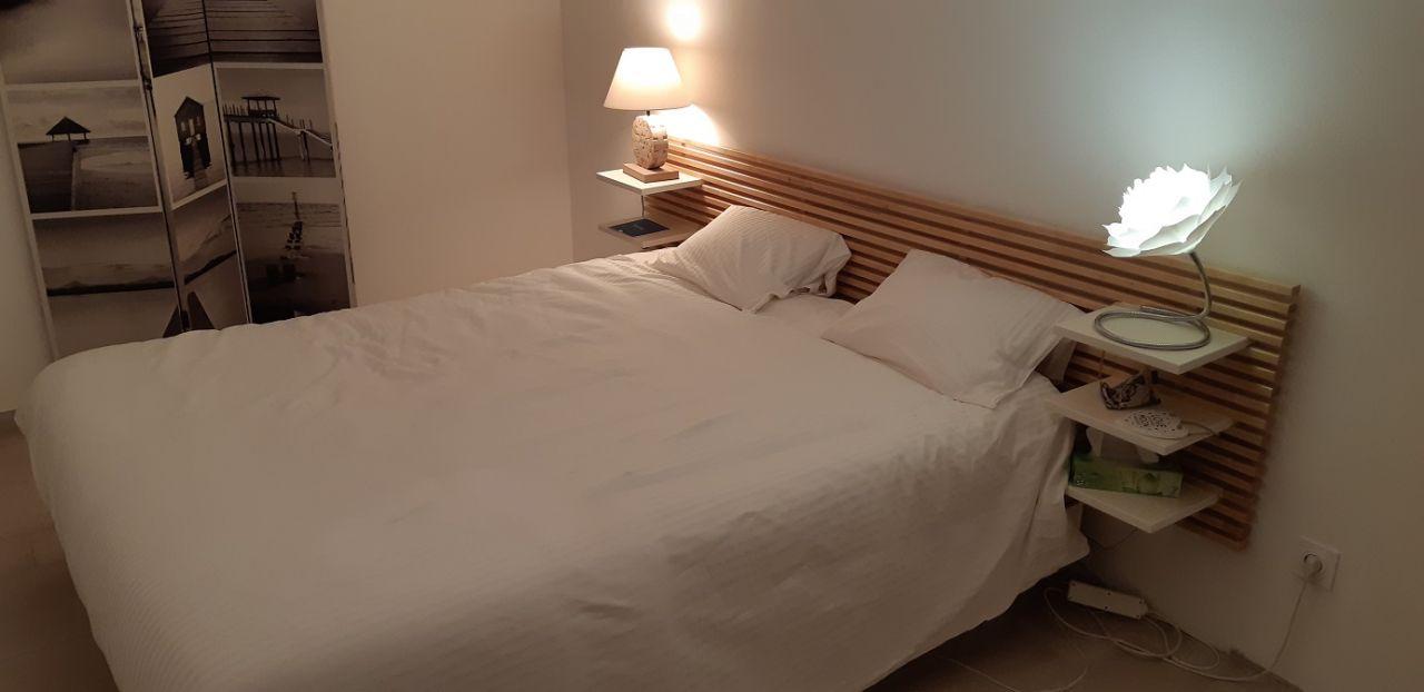 Nouveau lit et nouveau matelas ! Reste plus qu'à le tester ;)