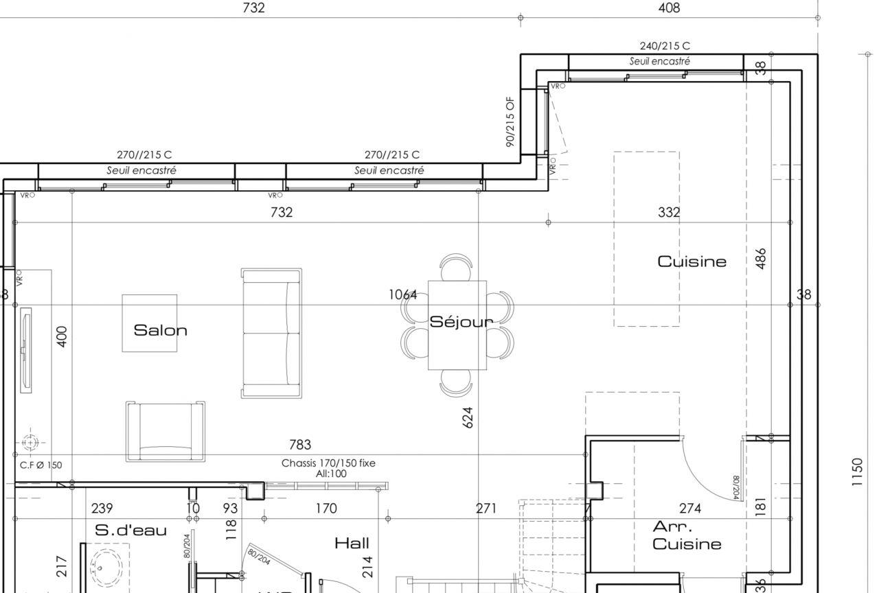 Votre Avis Sur Ces Plans Et Devis En Terme De Design Et Prix
