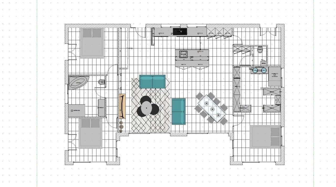 idée plan maison