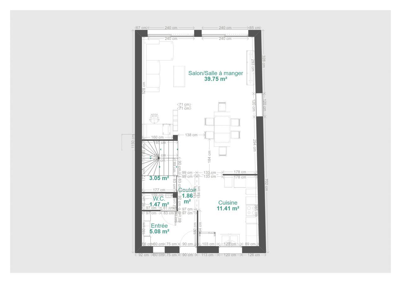 Plan RDC Delphi2