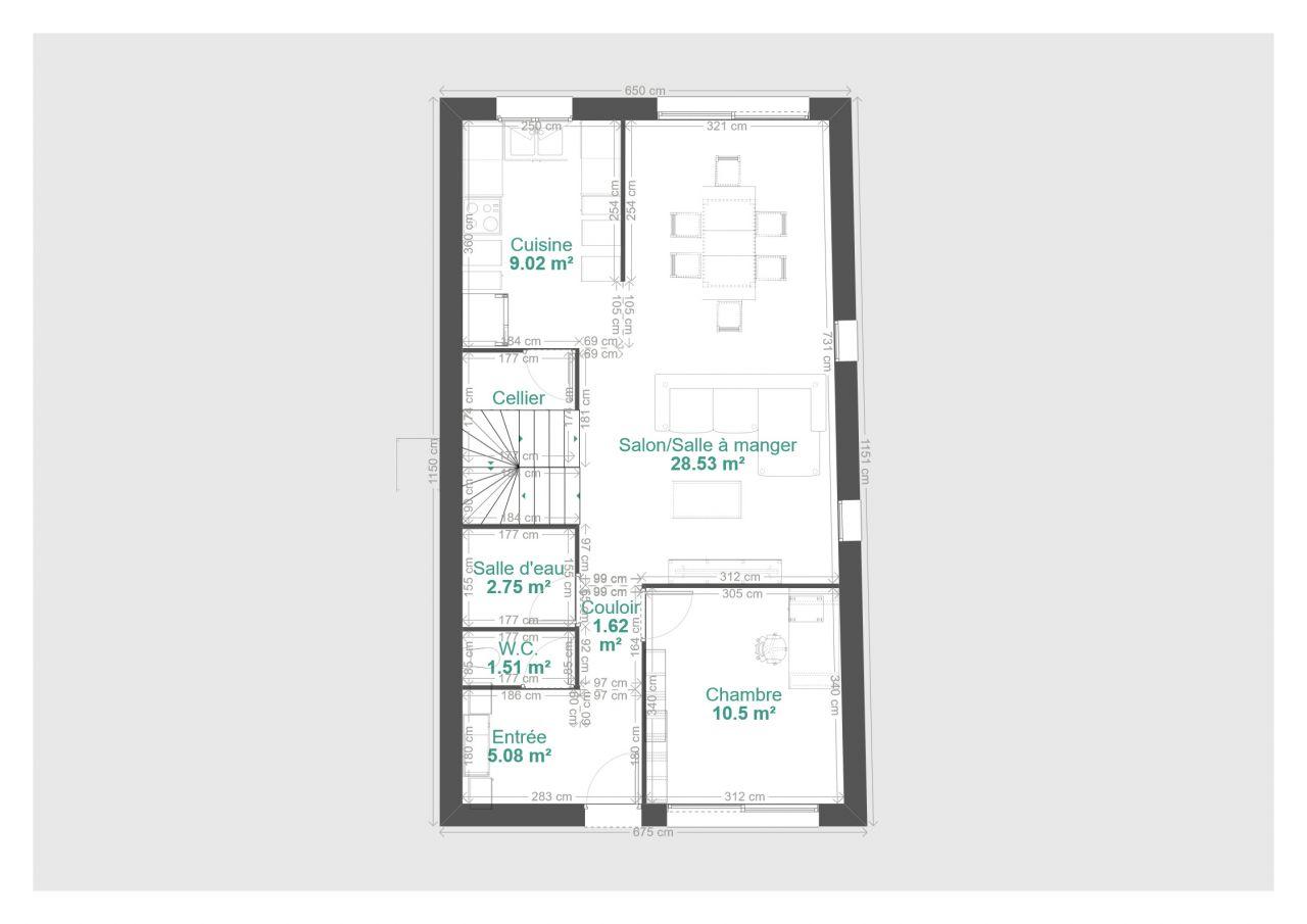 Plan RDC Delphi1