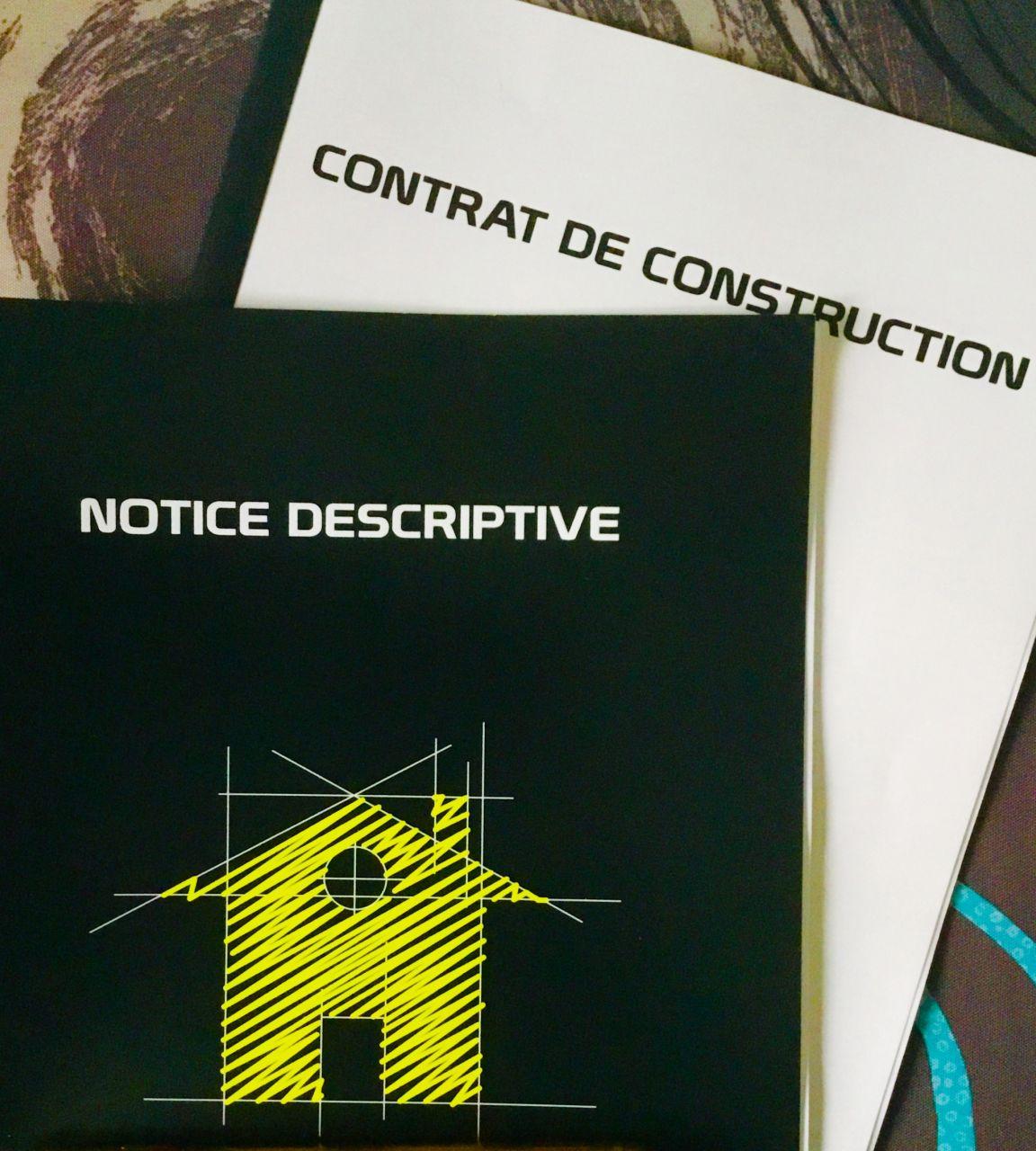 Signature CCMI et notice descriptive  <br /> 15/05/2019