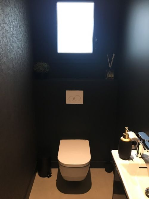 WC n°2