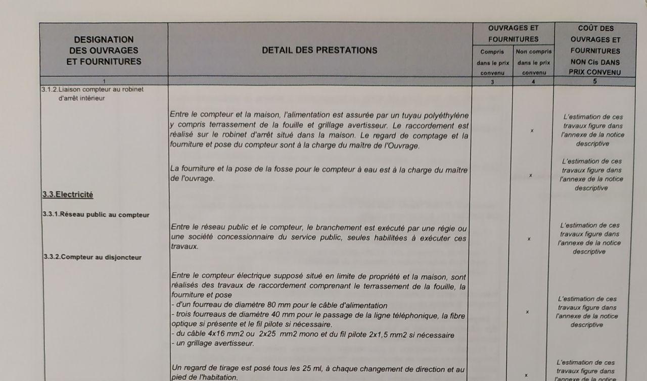 extrait notice individuelle