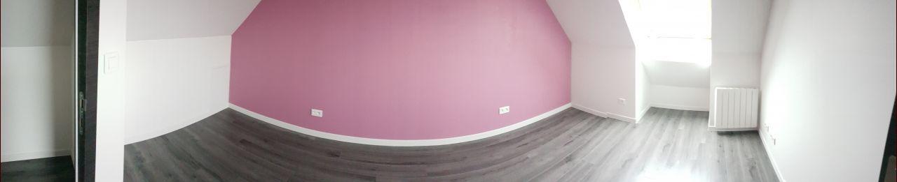 finition Chambre 3
