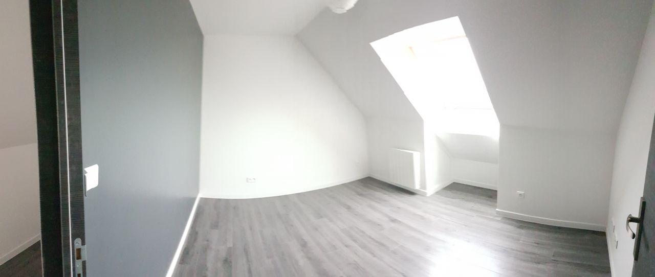 finition Chambre 4