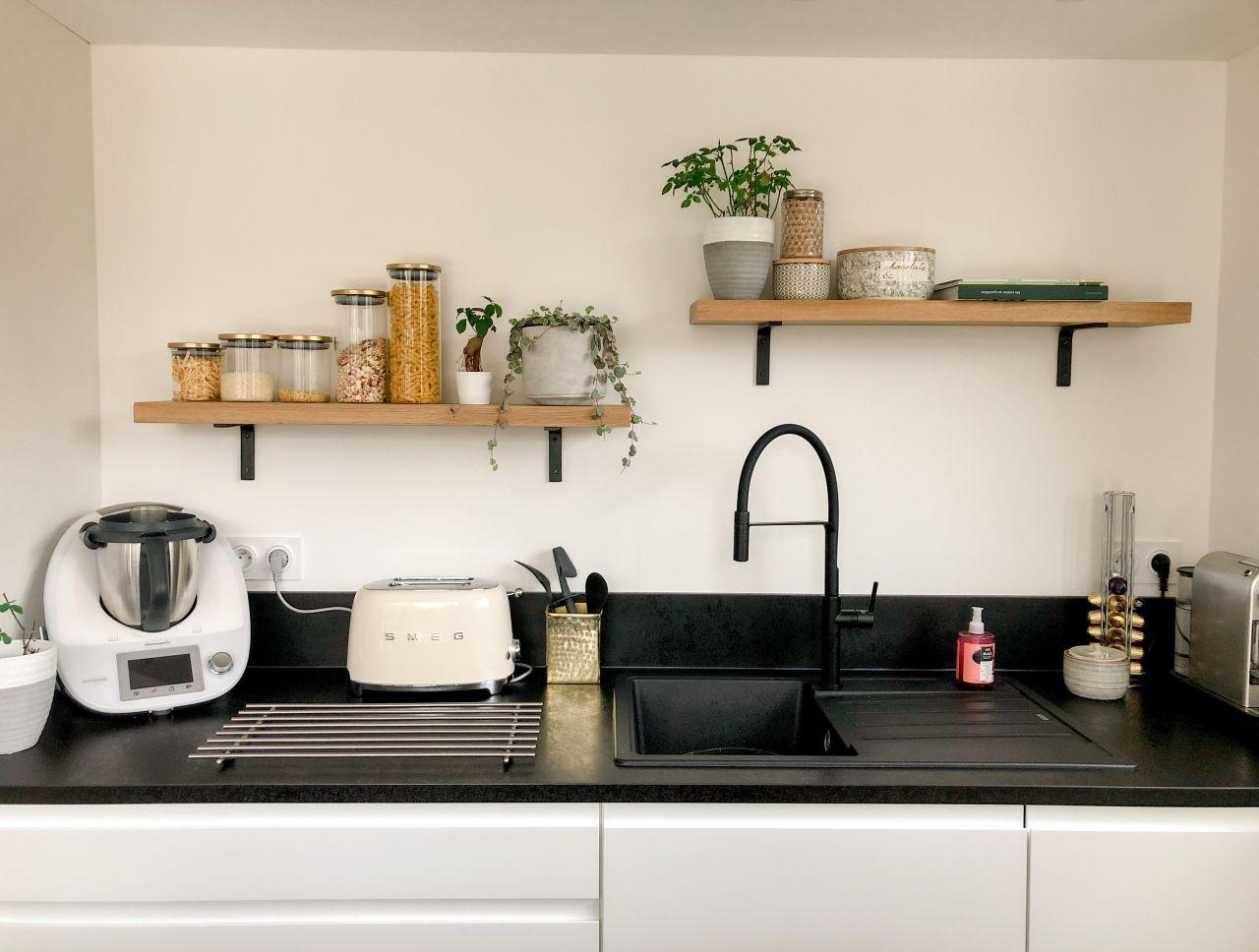 étagère cuisine