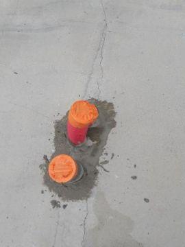 Traitement anti-thermite