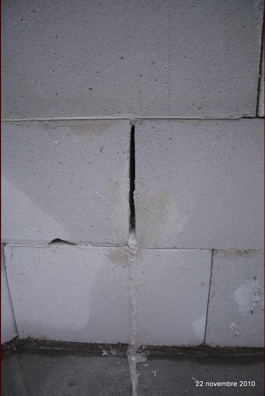Consommation sur les 3 derni res ann es maison en b ton for Peinture pour appui de fenetre en beton