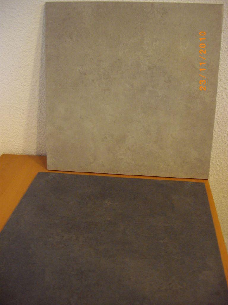Choix d finitif fa ences et carrelage livraison for Carrelage 40x40 gris