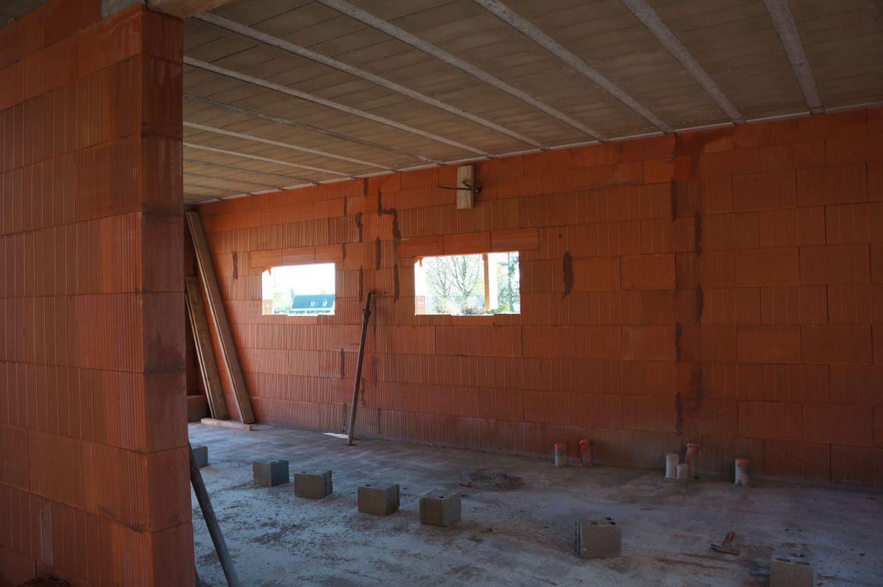 ouverture pour fenetres fixes garage