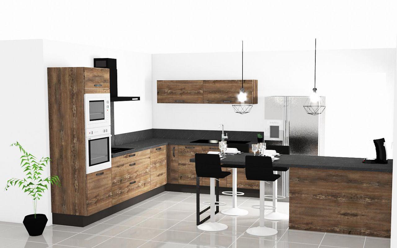 Idée 3D cuisine
