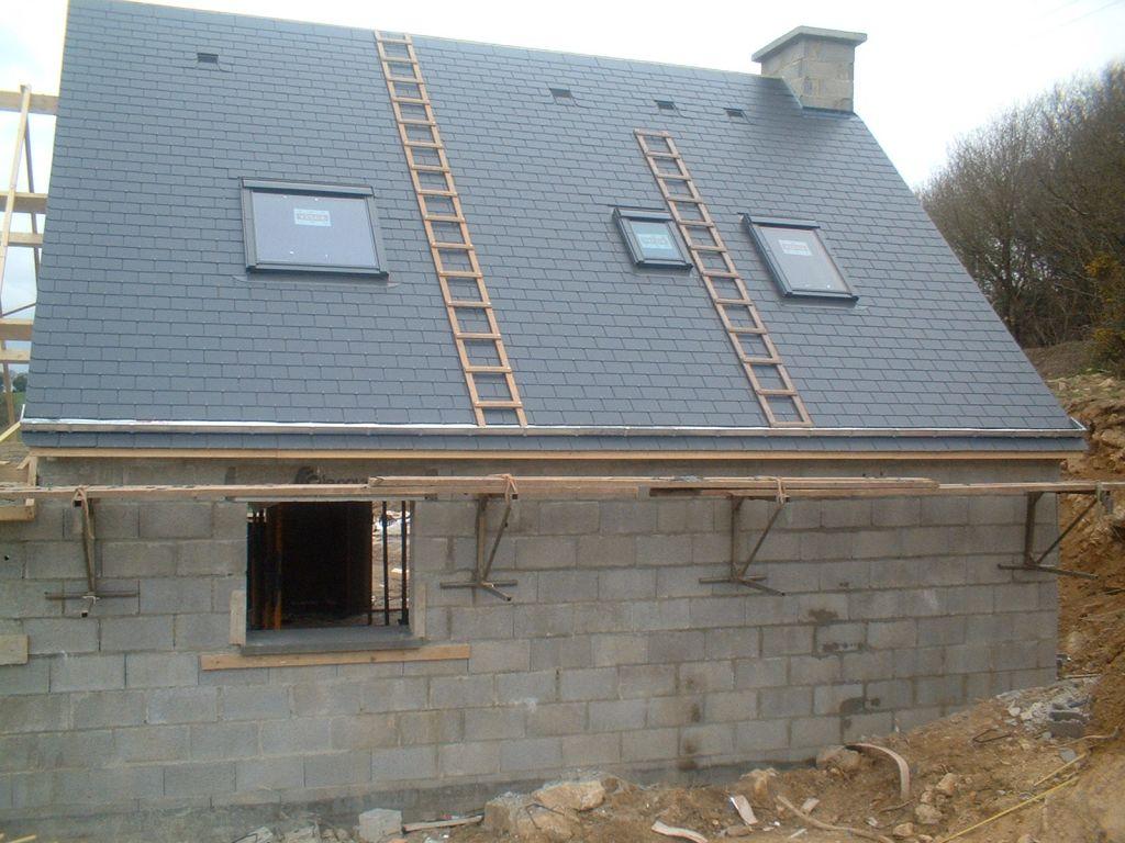 fissure horizontale maison neuve ventana blog. Black Bedroom Furniture Sets. Home Design Ideas