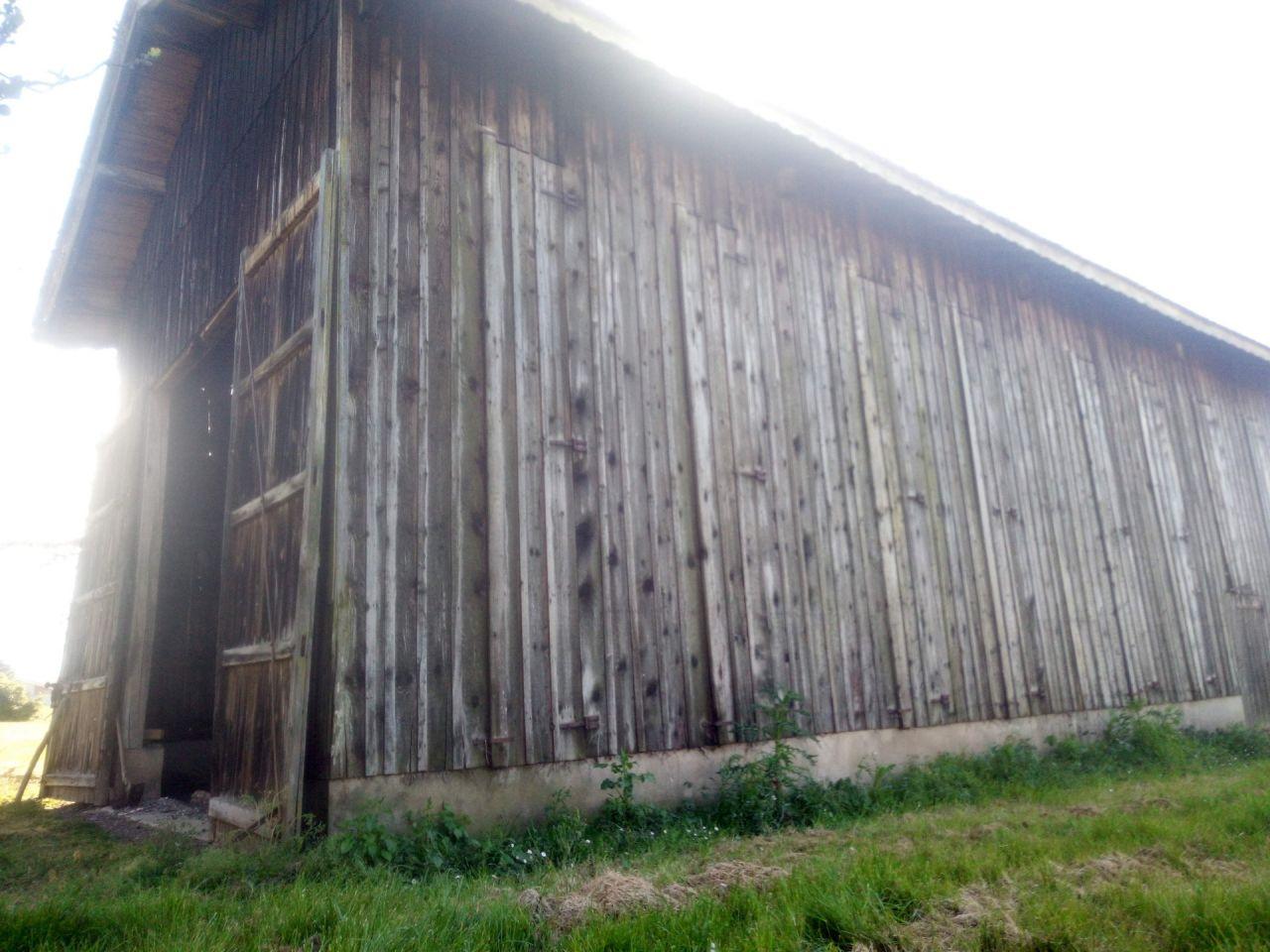 facade est/nord