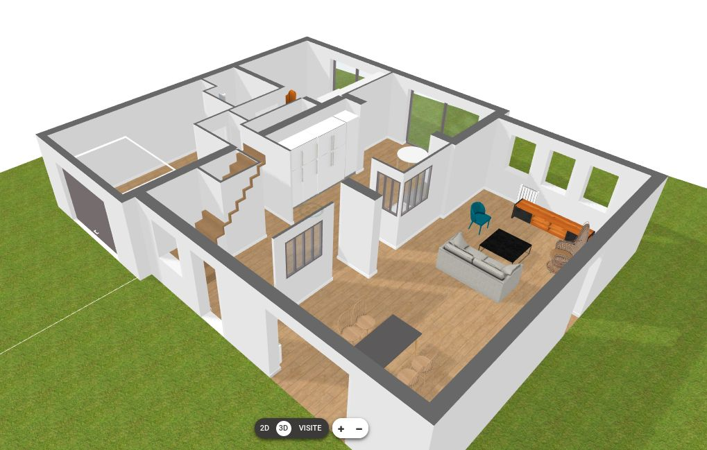 plan 3D 1