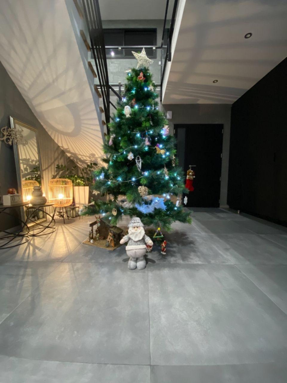1er Noël dans notre nouveau chez nous