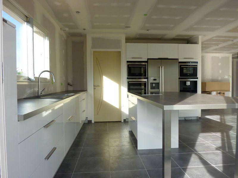 chemin e pos e cuisine install e brax haute garonne. Black Bedroom Furniture Sets. Home Design Ideas