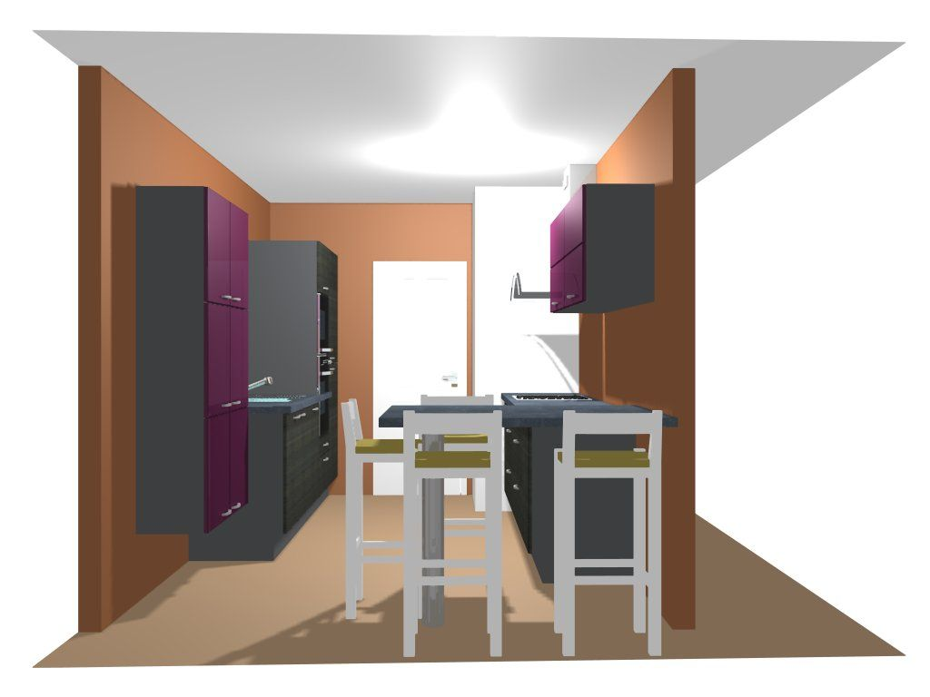 vos avis sur mon projet cuisine 9 messages. Black Bedroom Furniture Sets. Home Design Ideas